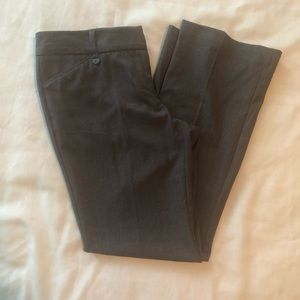 New York and Company Dress Pants.  Size 8 Petite.